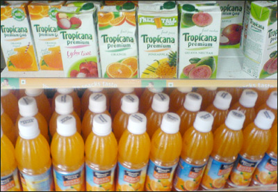 tropicana pulpy